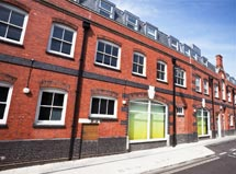Commercial Sales & Lettings