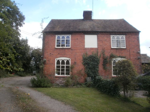 215 Worcester Road Newland Nr. Malvern - Click for more details