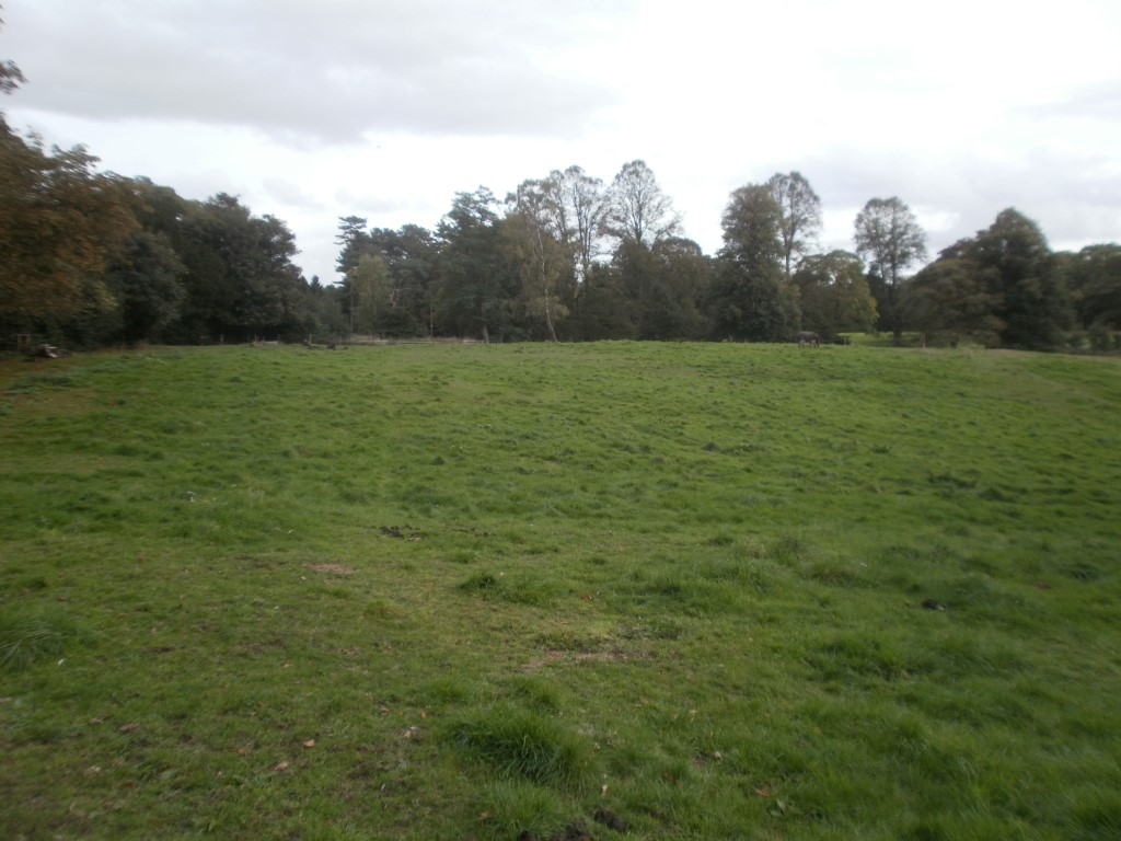 Land at Sion Hill Court, Wolverley, Nr Kidderminster, DY10 2YY.